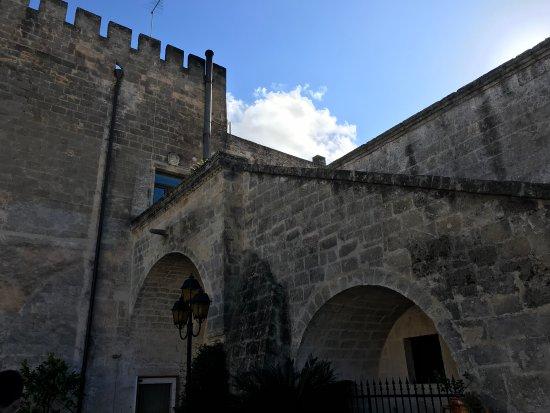 Torre Santa Susanna Photo