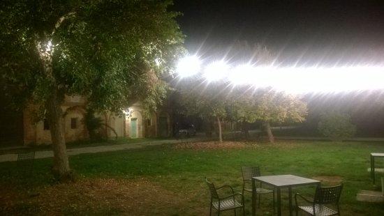 Sinalunga, อิตาลี: location 3