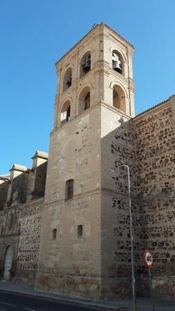 Convento de la Asunción de Calatrava, en Almagro