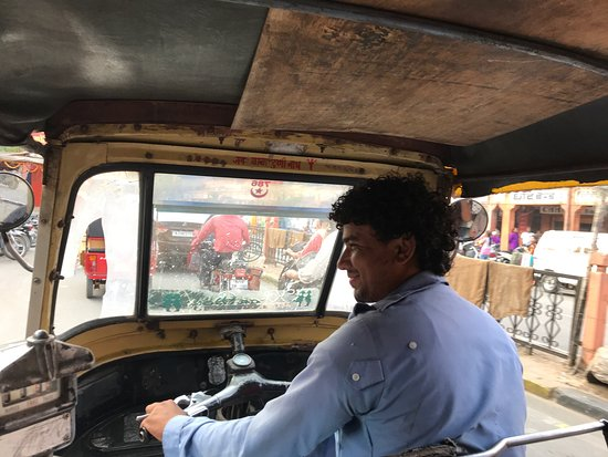 Private Tours of Jaipur Photo