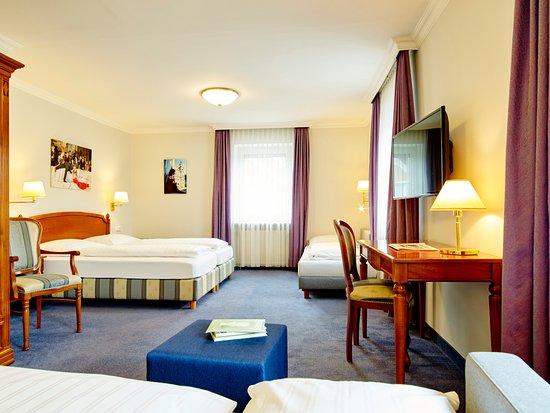 Grune Hotel Zur Post Salzburg