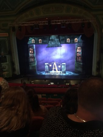 Mayflower Theatre: photo1.jpg