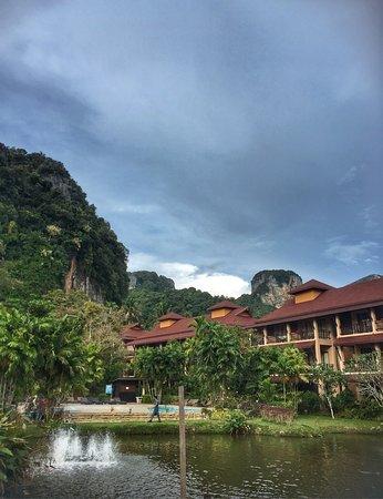 Railay Princess Resort & Spa: photo0.jpg
