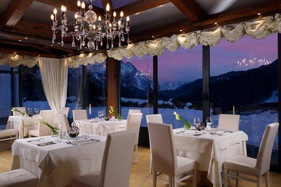 Faloria Mountain Spa Resort Photo