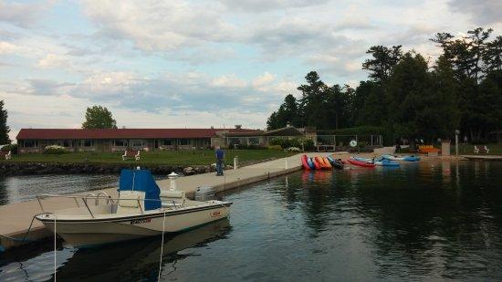 Baileys Harbor Picture