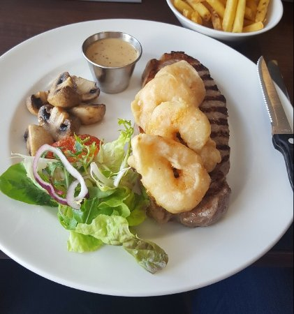 Coylton, UK: Sunday lunch