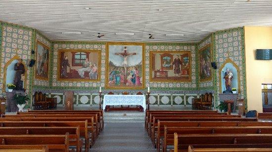 Frei Galvao Shrine