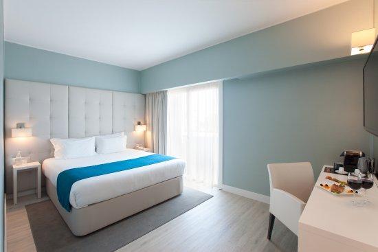 lutecia smart design hotel lisbona portogallo prezzi