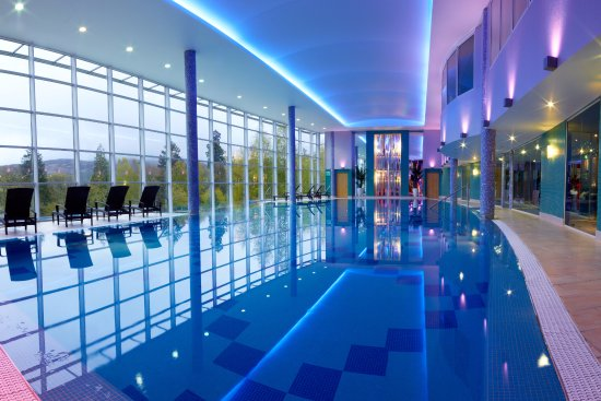 Stobo Castle Health Spa