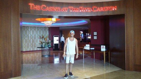 The Casino at The Ritz-Carlton: 20171027_130439_large.jpg