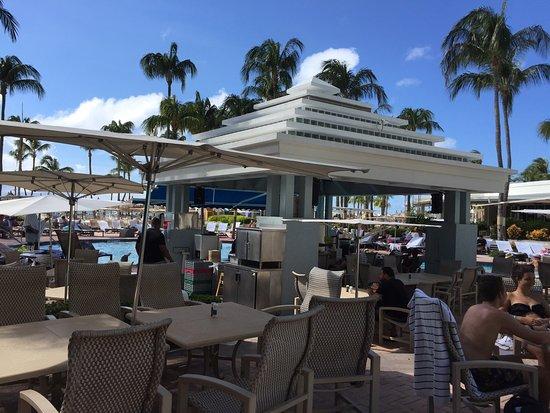photo0 jpg - Picture of Aruba Marriott Resort & Stellaris
