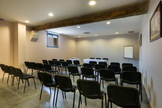 Fabregues, Frankrig: Salle de réunion