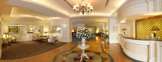 Sunway Hotel Hanoi: Lobby