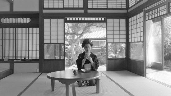 Saiki, Japan: 毛利藩城下町。写真の撮影会に参加しました。