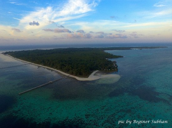 Hoga Island, Indonesien: getlstd_property_photo