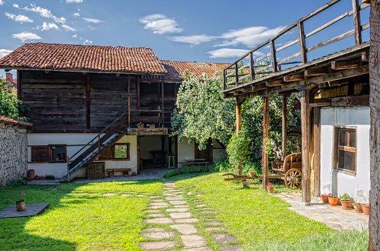 Razlog, บัลแกเรีย: The museum-house of Nikola Parpunov