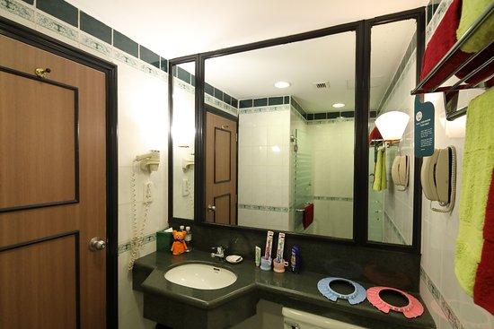 Sunway Hotel Hanoi: Family Room