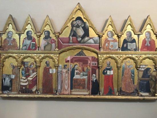 Pinacoteca Nazionale di Bologna : photo1.jpg