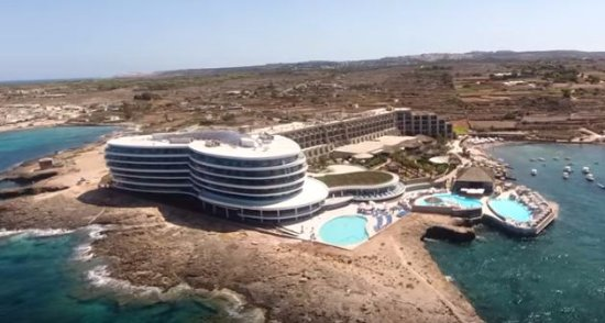Ramla Bay Resort Foto