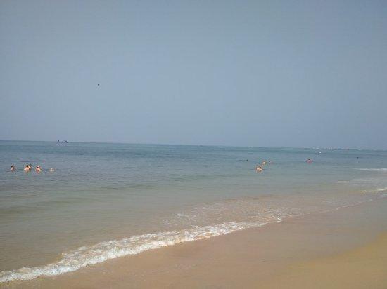 Nice Resort..