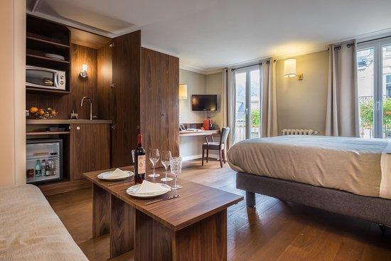 Hotel Concortel Foto