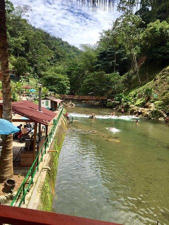 Sonson, Colombia: Quebrada Espíritu Santo