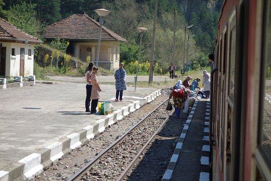 Septemvri, Bulgarie: Local folk