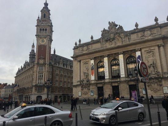 Picture of office de tourisme et des congres - Office de tourisme et des congres de lille ...