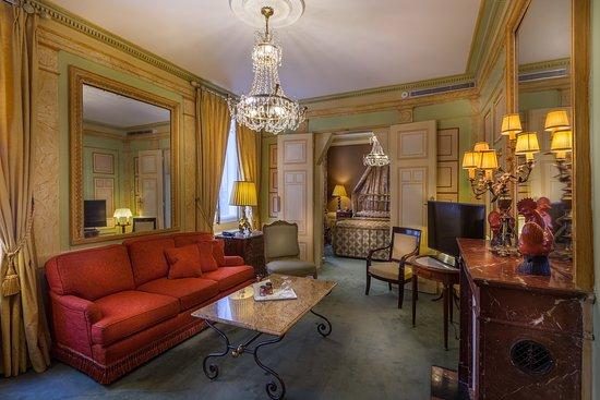 Hotel Duc de Saint Simon: Bewertungen, Fotos & Preisvergleich (Paris ...