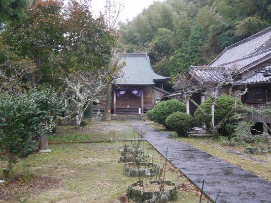Myojoin Temple