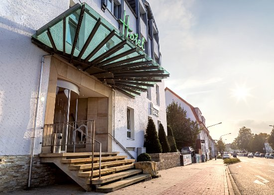 호텔 베스터캄프
