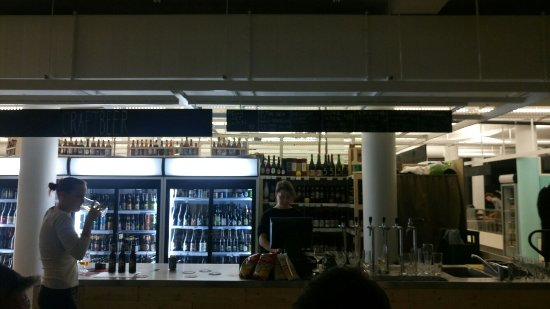 Craftbeer Bottle Shop & Bar