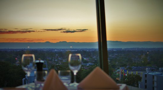 Terrible Review Of Cucina Locale Revolving Restaurant Blacktown Australia Tripadvisor