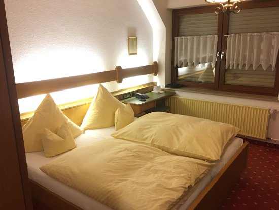 photo1.jpg - Picture of Hotel Rats Schanke, Frankenberg - TripAdvisor