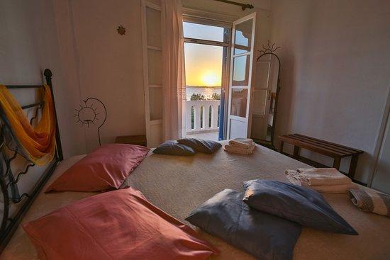 Pounta, Griekenland: Superior bedroom in Remvi