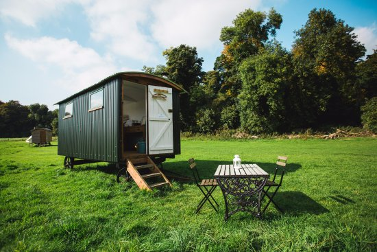 Rock Farm Slane - UPDATED 2018 Prices & Campground Reviews (Ireland ...