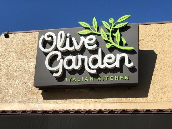 Olive Garden Miami Menu Prices Restaurant Reviews Tripadvisor