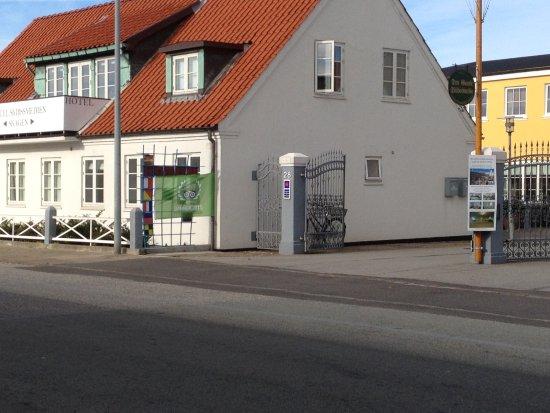 Hotel Skibssmedien Skagen