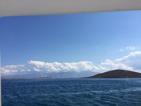 Plaka, Greece: Spinalonga