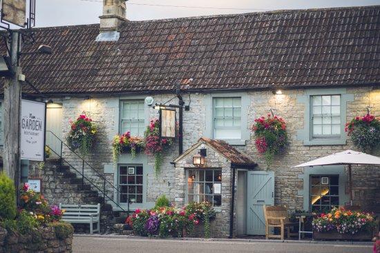 The Old Crown Inn