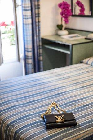 Hotel Little Palace: Double Eco (9m2 - lit 140x190)