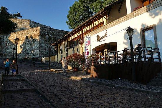 Imola Udvarhaz Dessert Hotel