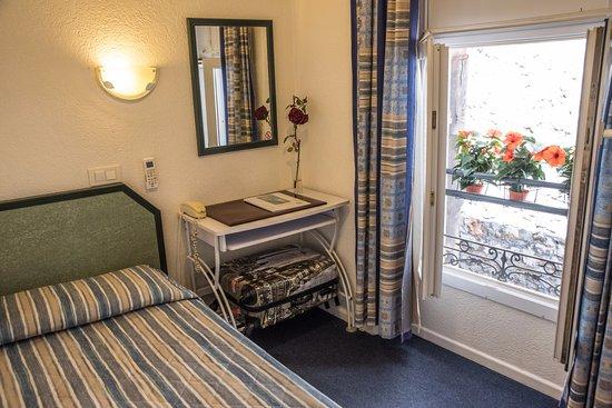 Hotel Little Palace: Single Eco (7m2 - lit 90x190)
