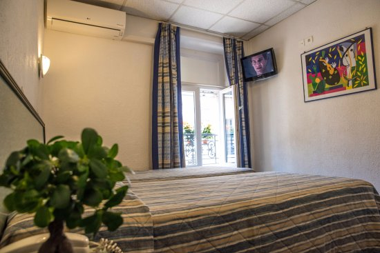 Hotel Little Palace: Twin (12 m2 - 2 lit 90x190)