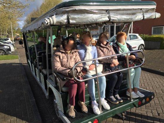 Hellevoetsluis, Países Bajos: Fun