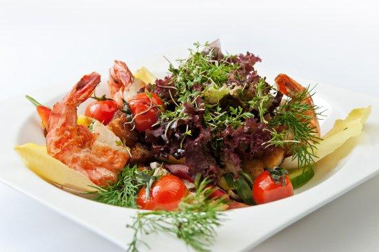 "Limburgerhof, Niemcy: ""Stefan's"" Das Restaurant im Hotel Residenz"