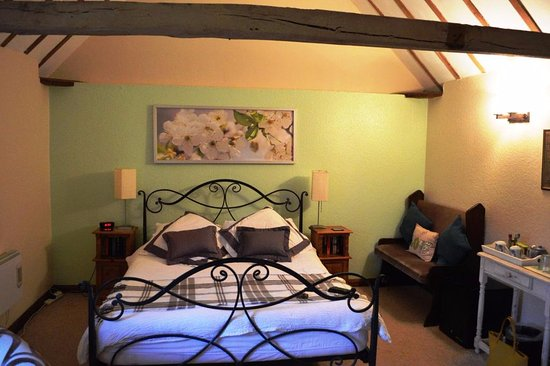 Iden, UK: B&B