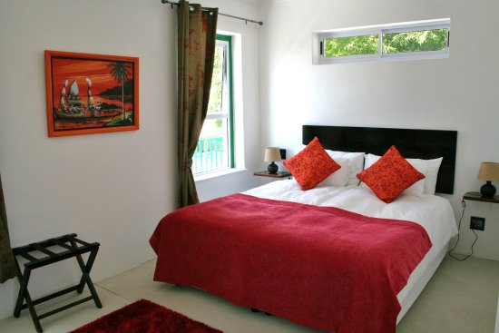 AfricanHome Guesthouse: Superior Room
