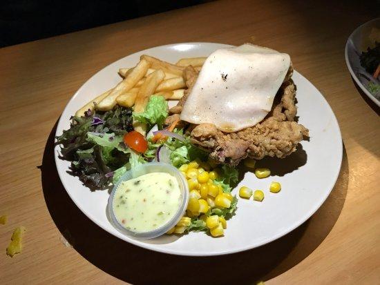 תמונה מYaw's Roast & Grill