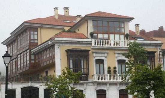 Apartamentos Turisticos La Pontiga